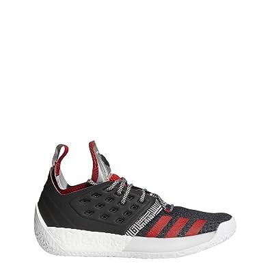quality design effc7 869df Amazon.com   adidas Harden Vol. 2 Shoe Men s Basketball   Basketball