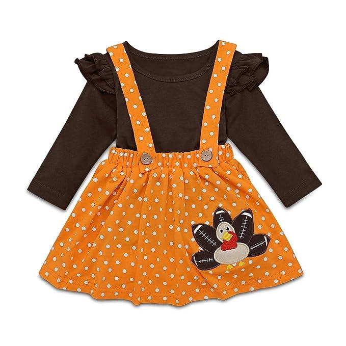 Amazon.com: Conjunto de trajes de Navidad para niños y niñas ...