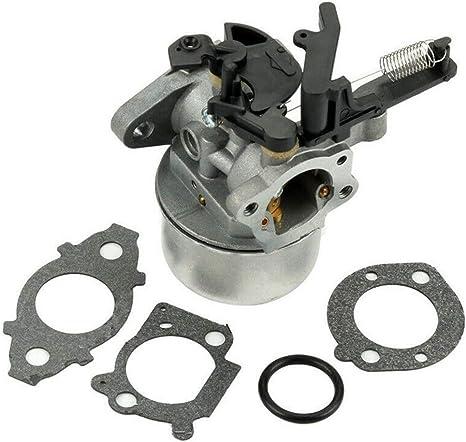 Carburetor for Briggs Stratton 775 175cc 875Exi 190cc Craftsman Troy Bilt,Pressure Washer/—591137 593599 595390 594287 799248 799154 carb