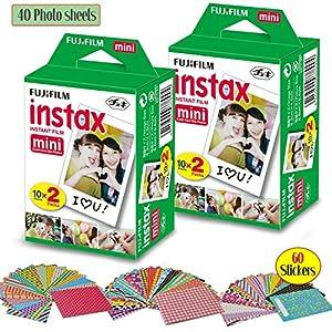 FujiFilm Instax Mini 9/8 Film