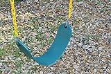 Jungle Gym Kingdom 2 Pack Swings Seats Heavy Duty