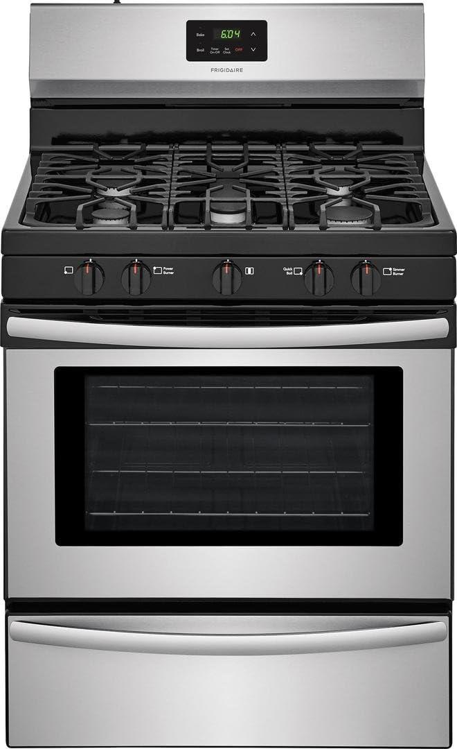Amazon.com: Frigidaire Paquete de cocina de 4 piezas con ...