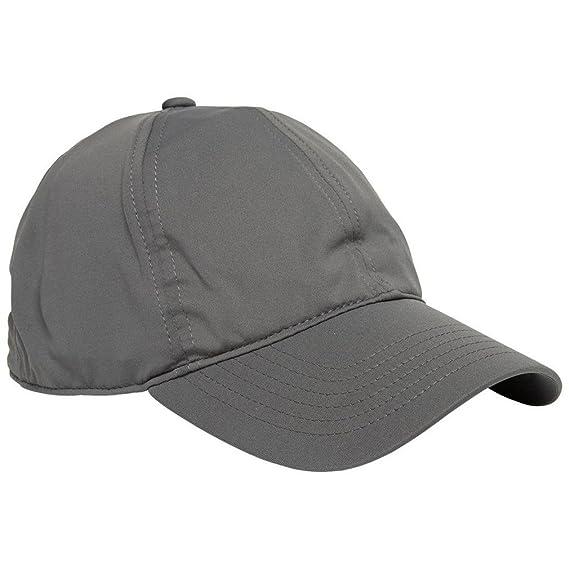 a08ab4e0b3f60 Columbia Ballcap III Cap Men Coolhead grey 2017 bonnet  Amazon.co.uk   Clothing