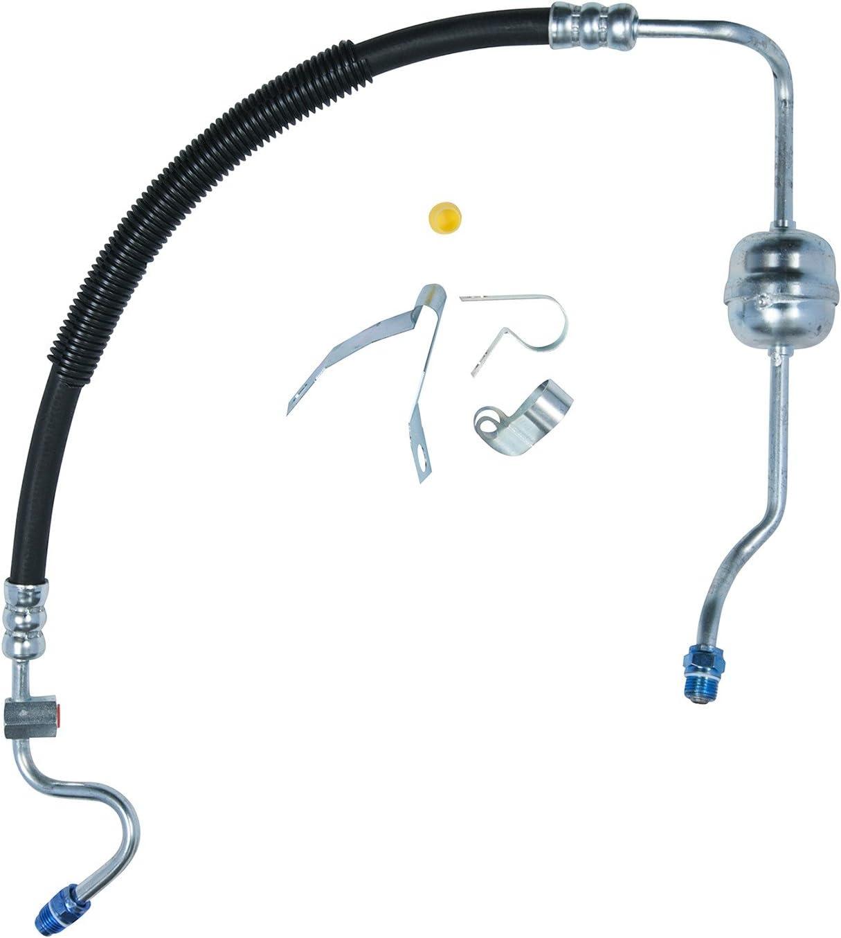 Edelmann 92108 Steering Pressure Hose