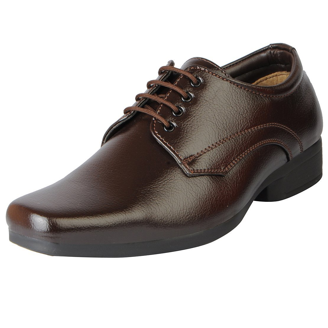 BATA Men's Formal Lace up Shoes (6 UK, Brown) (B07BB2W8T4) Amazon Price History, Amazon Price Tracker