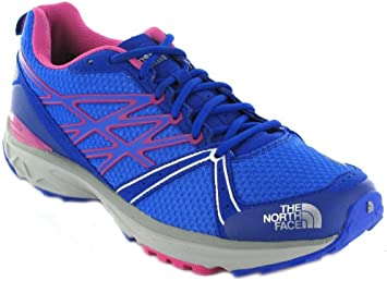 The North Face - Zapatillas de Running Mujer: Amazon.es: Deportes ...