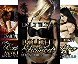The Institute: Naughty Little Girls (11 Book Series)