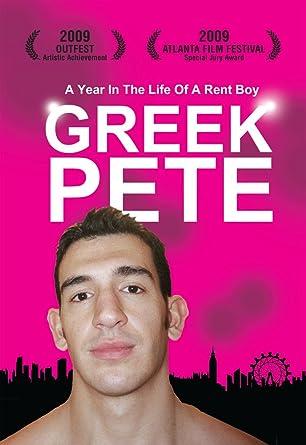 Amazon Com Greek Pete Peter Pittaros Lewis Wallis Robert Day Tristan Field Andrew Haigh Movies Tv