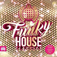 Ministry of Sound:Funky House [Import USA]