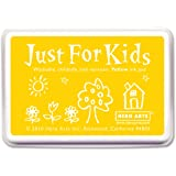 Hero Arts Rubber Stamps Just for Kids, Yellow