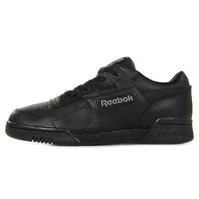 Reebok Men s Workout Plus Trainers  Amazon.co.uk  Shoes   Bags 7cda194c5