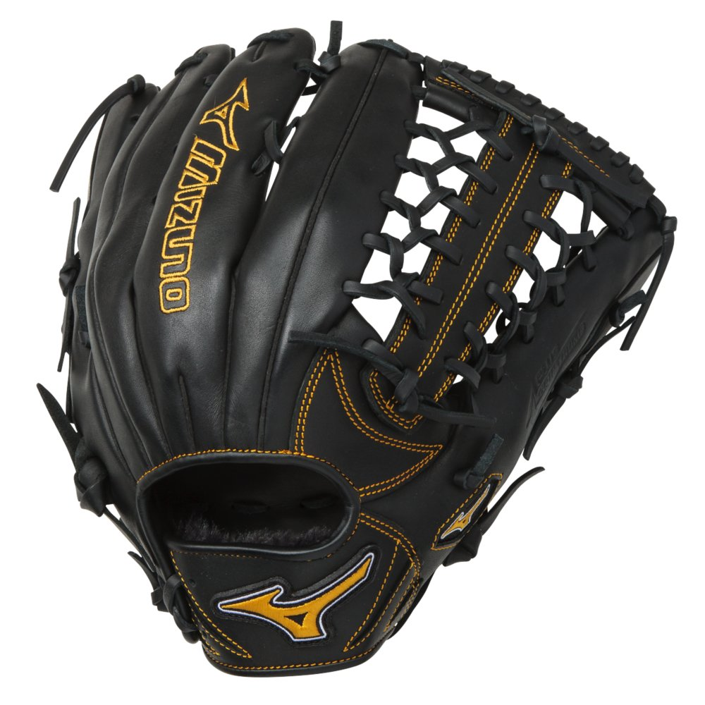 Mens outfield gloves - Amazon Com Mizuno Mvp Prime Gmvp1275p2 12 75 Adult Baseball Outfield Glove Left Handed Throw Sports Outdoors
