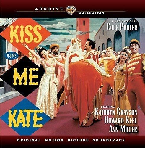Kiss Me Kate: Original Motion Picture Soundtrack ()
