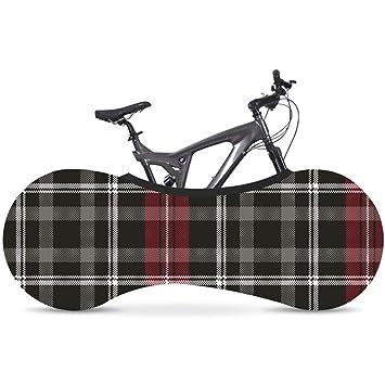 Funda Cubre Bicicletas para Interiores, Funda Elástica Universal ...