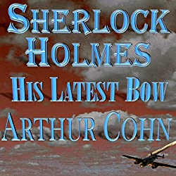 Sherlock Holmes: His Latest Bow