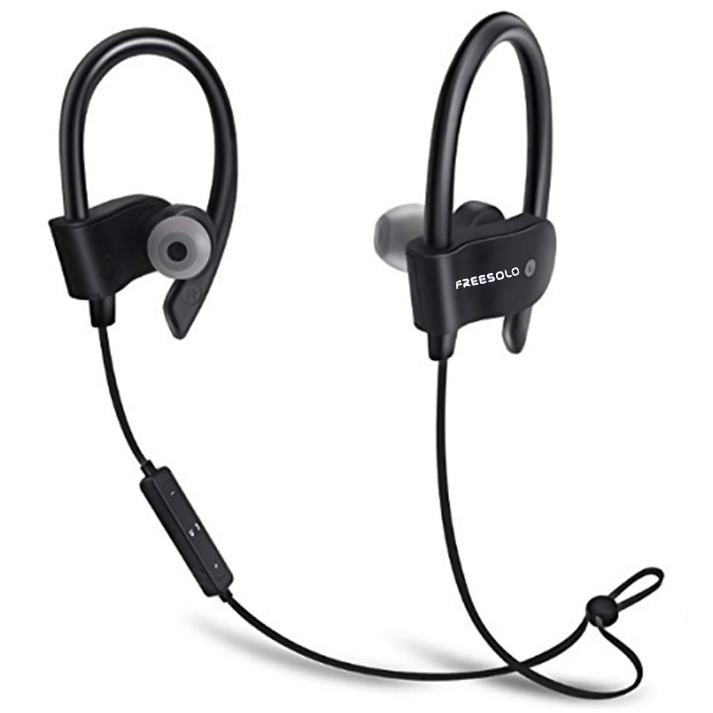 FREESOLO COOLBEATS Wireless Bluetooth Headphones with: Amazon.in: Electronics