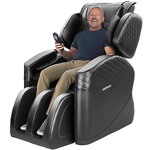 KASPURO New Massage Chair