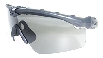 oakley military  Amazon.com: Oakley Military SI Ballistic M Frame 3.0 Sunglasses ...