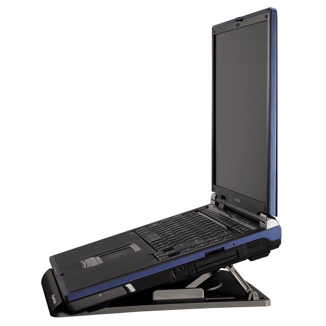360/° 15.6 pollici Hama Supporto per PC portatili 40cm