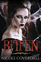 Bitten (The Wiccan Way Book 7) Kindle Edition