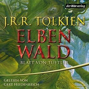Elbenwald Audiobook