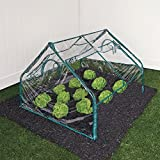 Frame It All Greenhouse Kit - 4ft. x 3ft. x 3ft.