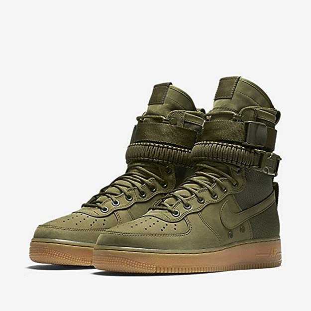 nike special field air force 1 londra