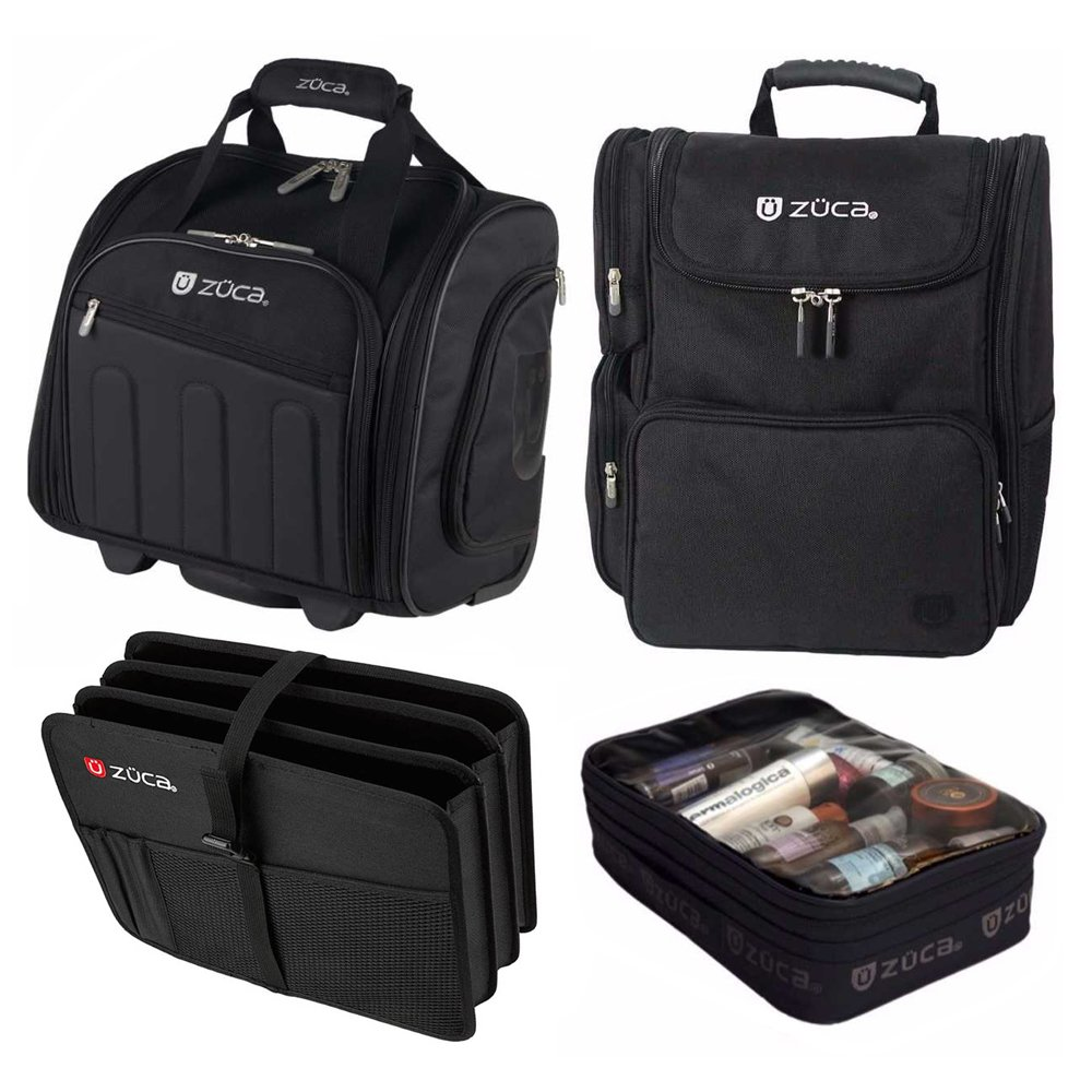 ... Bag +Utility Pouch. 70%OFF ZUCA Professional s Travel Bundle  Business  Backpack + Document Organizer + Skipper Laptop 80dca0352a