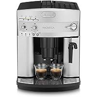 De'Longhi Magnifica Esam 3000.B Volautomatische Espressomachine Koffie-Automaat 50X35X40 Zilver