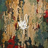 61pgTTLhDRL. SL160  - Mike Shinoda - Post Traumatic (Album Review)