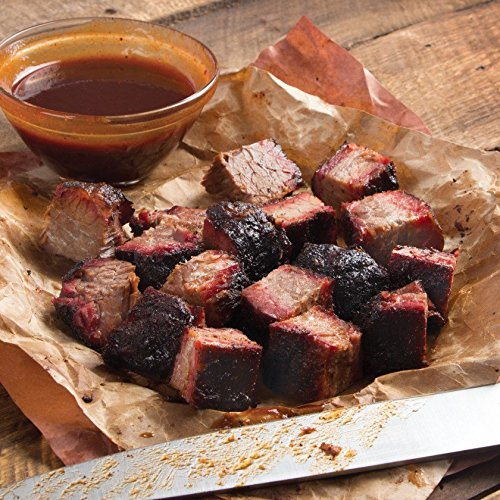 Meat Mitch Beef Burnt Ends (Best Burnt Ends In Kansas City)