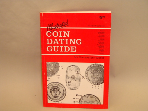 Illustrated Coin Dating Guide of the Eastern World