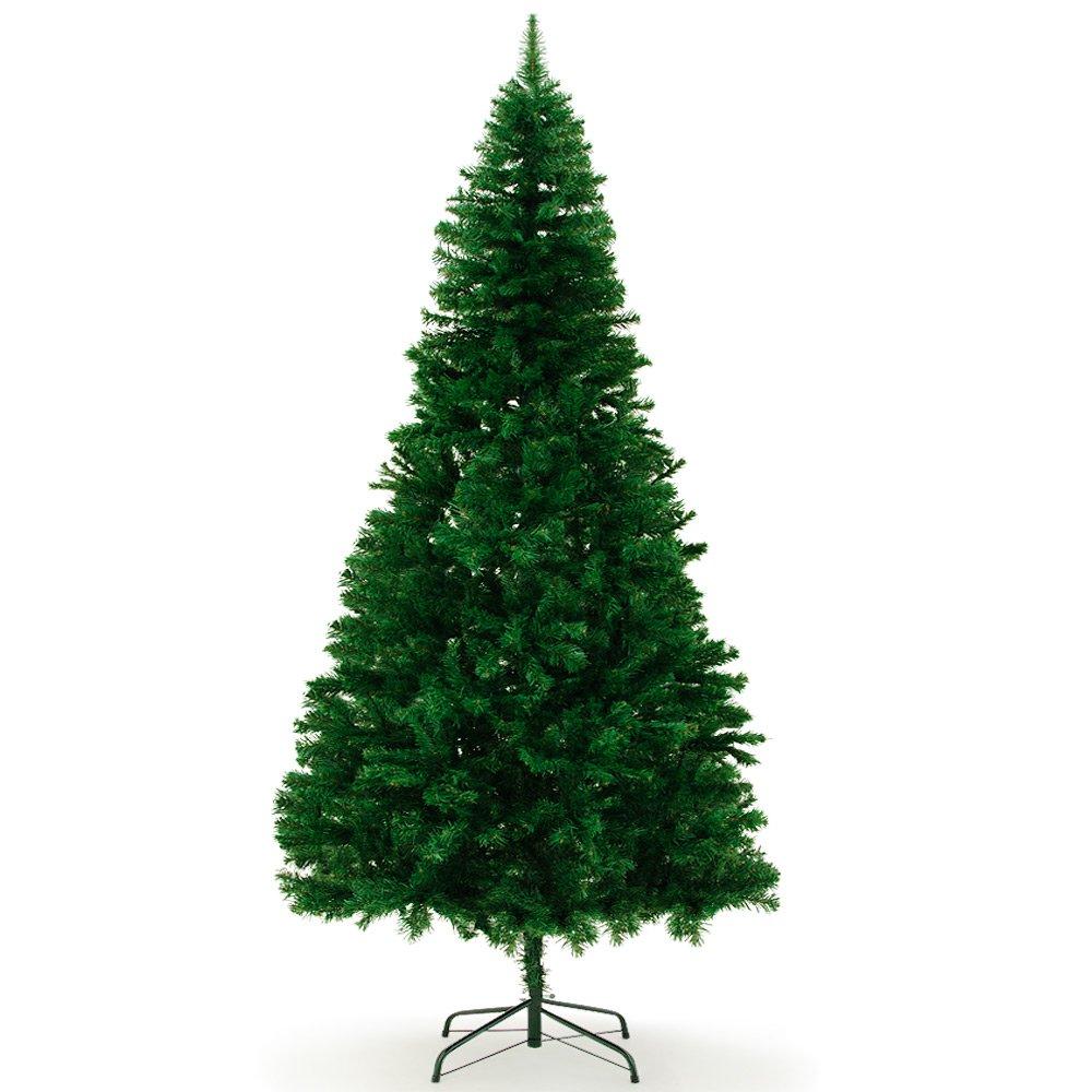 Weihnachtsbaum 240Cm 1057 Spitzen + Ständer Tannenbaum Christbaum Christbaum Christbaum Weihnachten ba2676