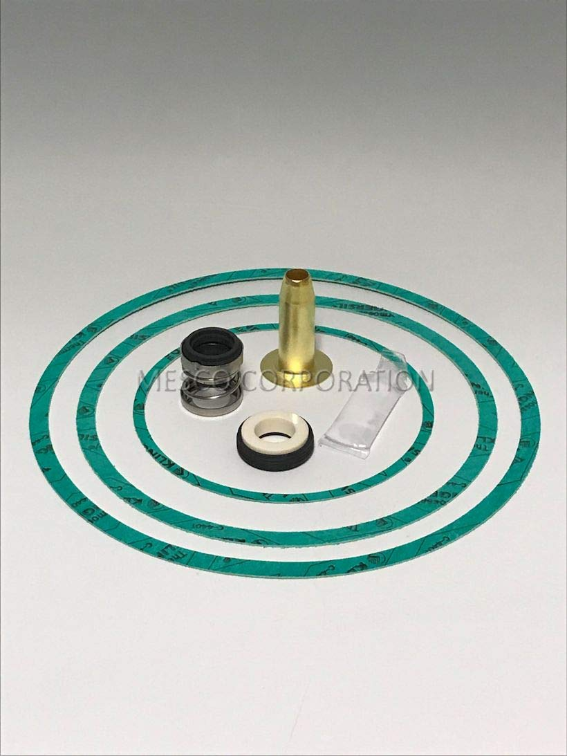 Mesco Corp Replacement kit for Taco 1600 Series 1600-868CRP Sleeve Included (.625'')