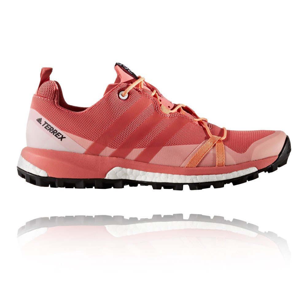 Adidas Damen Terrex Agravic W Rosa Wanderschuhe Rosa W (Rosa Rostac Rostac Narsen) 38 EU 5d0e7b