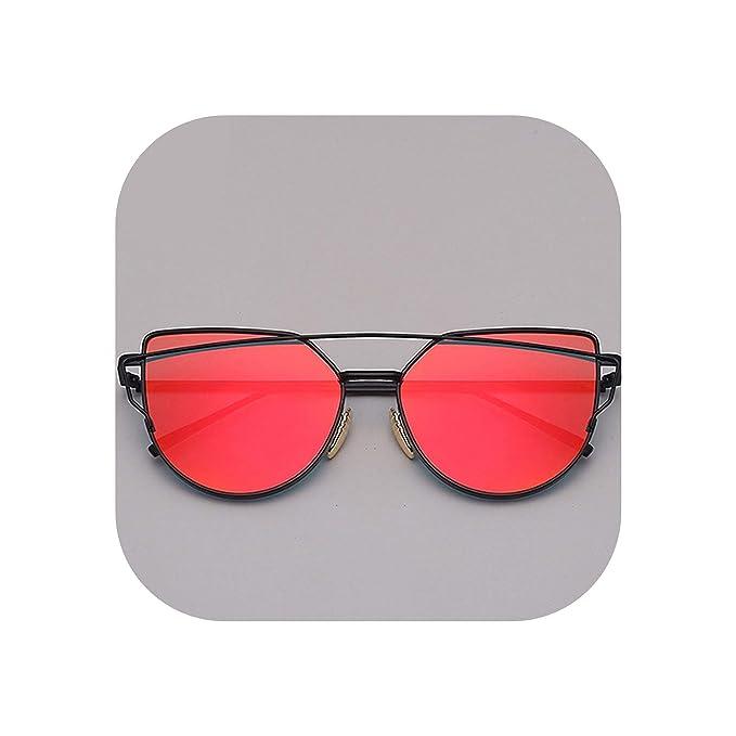 Amazon.com: Gafas de sol para mujer, estilo vintage, de ...