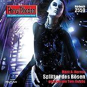 Splitter des Bösen (Perry Rhodan 2559) | Marc A. Herren