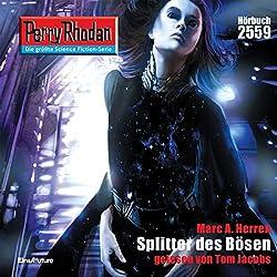 Splitter des Bösen (Perry Rhodan 2559)