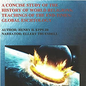 A Concise Study of the History of World Religions Audiobook