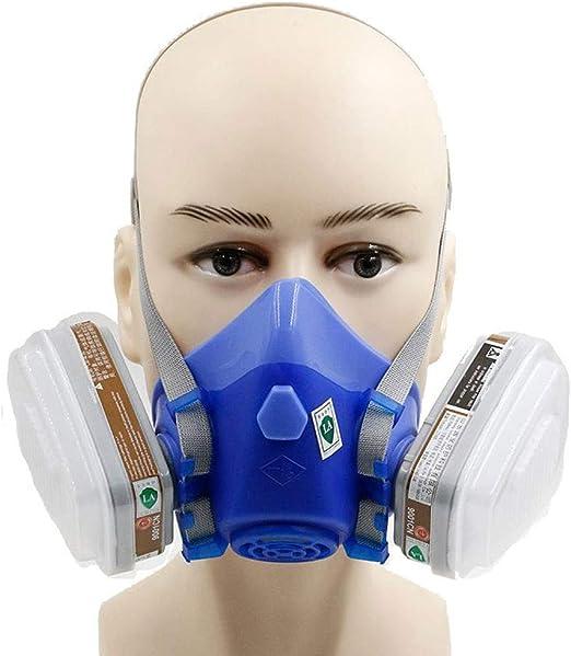 virus filter masks
