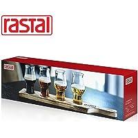 Rastal–Craft Master One Flight Juego–Juego N ° 5piezas