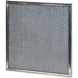 Accumulair GMC16X25X1 Metal Mesh Carbon Filters Pack Of 1