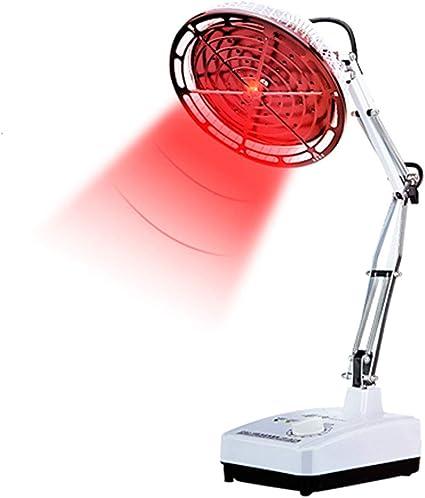 White 250W TDP Desktop Lampe Weit Hitze zum Mineral Therapie Arthritis Schmerzen Linderung Behandlung Physiotherapie Ger/ät