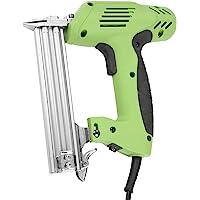 Autuncity Pistola de Clavos eléctrica, Kit de clavadora de Encuadre portátil portátil de 100 Clavos con Velocidad de 30 / min, no…