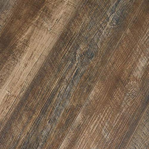 Timeless Designs Rustic Collection Rusty Nail 12mm Laminate Flooring CS13382 Sample