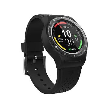 WeePlug Explorer Montre connectée/Tracker dactivité avec Puce GPS intégrée Mixte
