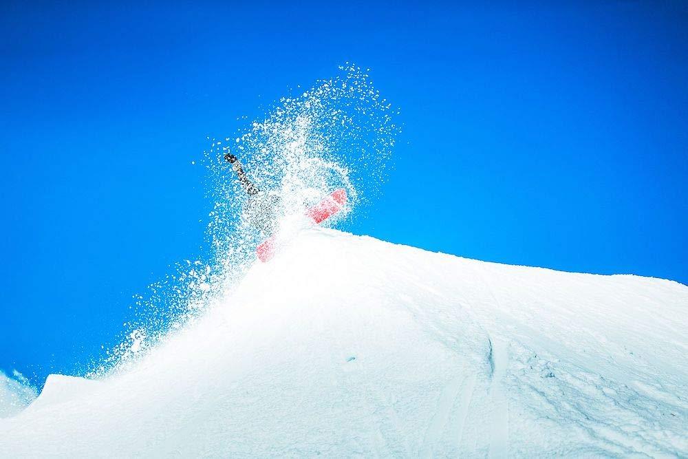 Nitro Snowboards Phantom Bdg19 Freeride Freestye Highend Carving Fixation de Snowboard pour Homme