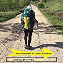 Neverlost4good on the Camino de Santiago Audiobook by Rebecca D. Greeley Narrated by Rebecca D. Greeley