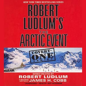 Robert Ludlum's The Arctic Event Audiobook