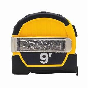 DEWALT 9' Magnetic Pocket